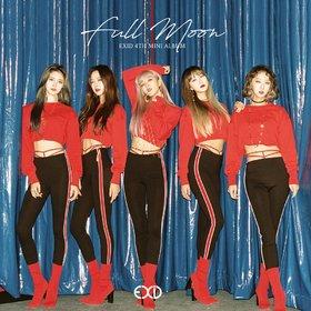 이엑스아이디 (EXID) -《Full Moon》迷你专辑[MP3]