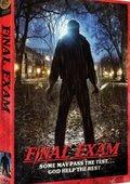 Final Exam 海报