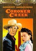 Coroner Creek 海报