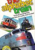The Alphabet Train 海报