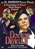Doctor Dracula 海报