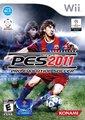 实况足球:职业进化足球2011