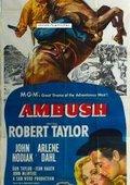Ambush 海报