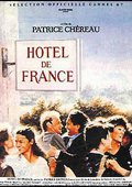 Hotel de France 海报