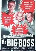 The Big Boss 海报