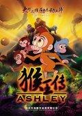 猴王传 海报