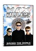 Max Rules 海报