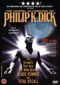 The Gospel According to Philip K. Dick 海报