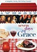 Seven Days of Grace 海报
