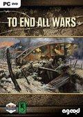 终止战争 海报