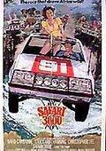 Safari 3000 海报