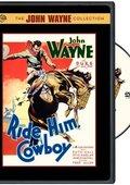 Ride Him, Cowboy 海报