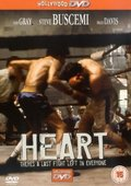 Heart 海报