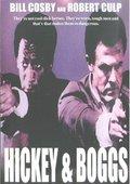 Hickey & Boggs 海报