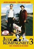 Jydekompagniet 3 海报