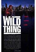 Wild Thing 海报
