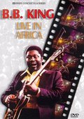 B.B. King: Live in Africa 海报