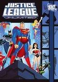 超人正义联盟 第4季