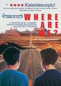 Where Are We? Our Trip Through America 海报