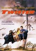 Twister 海报