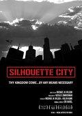 Silhouette City 海报
