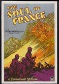 The Soul of France 海报