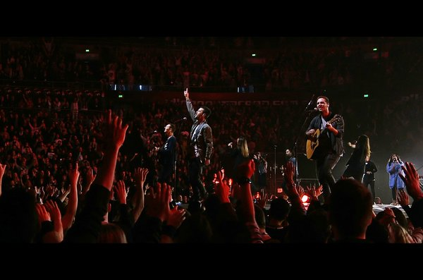 Hillsong Worship 《let There Be Light》deluxe Edition Mp3