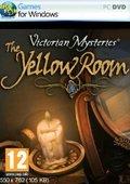维多利亚之谜2:黄色的房间