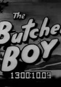 The Butcher Boy 海报