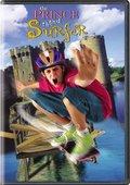 王子与滑板少年 海报
