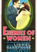Enemies of Women 海报