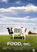 食品公司 海报
