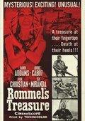 Rommel's Treasure 海报