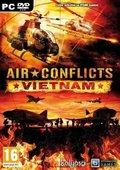空中冲突:越南