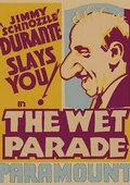 The Wet Parade 海报