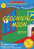 Goodnight Moon 海报