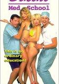 Bikini Med School 海报
