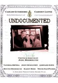 Undocumented 海报