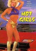 Hot Girls for Men Only 海报
