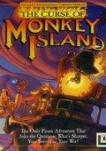 猴岛的诅咒 海报