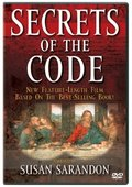 Secrets of the Code 海报