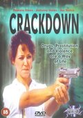 L.A. Crackdown 海报