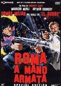 Roma a mano armata 海报