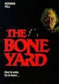 The Boneyard 海报