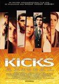 Kicks 海报