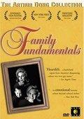 Family Fundamentals 海报