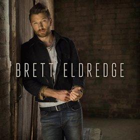 Brett Eldredge -《Brett Eldredge 》[MP3]