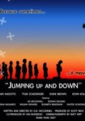 Jumping Up and Down 海报