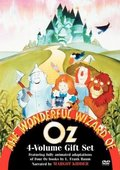 The Wonderful Wizard of Oz 海报