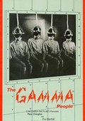 The Gamma People 海报